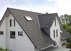 Benders dachpfannen